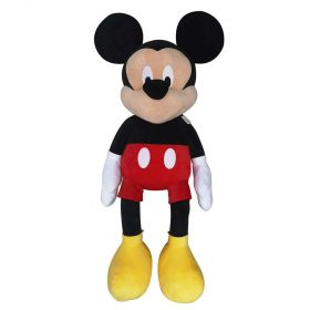 Disney Mickey Mouse Jumbo Plush Toy 60 Inch