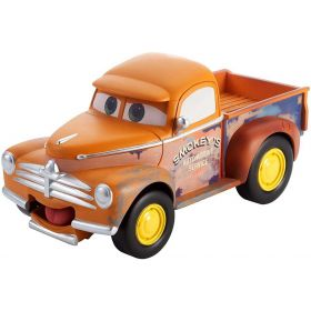 Disney Pixar Cars 3 8-Inch Talking Smokey Exclusive