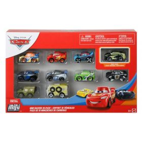 Disney Cars Toys Track Talkers Lightning McQueen