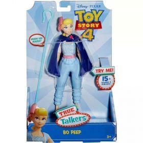 Disney Pixar Toy Story 4 True Talkers Bo Peep Figure