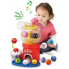 Play 'n' Learn Ball Tower