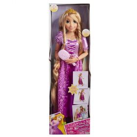 Disney Princess 32 inch Playdate Rapunzel Doll