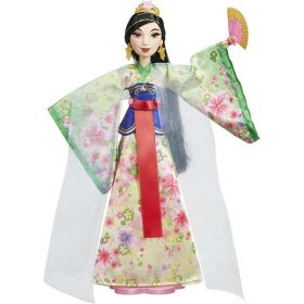 Disney Princess Royal Deluxe Mulan