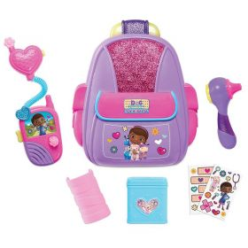 Doc McStuffins First Responders Backpack
