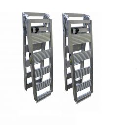 Erickson Aluminium Loading Ramp Single Pair