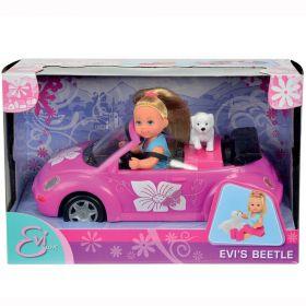 EVI Love Mini Beetle