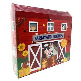 Farmyard Friends 20 Book Collection