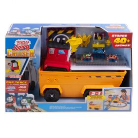 Fisher Price Thomas & Friends Super Cruiser