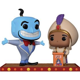 Funko POP! Aladdin's First Wish Vinyl Figure