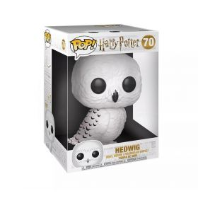 Funko POP! Harry Potter Hedwig 10 inch Vinyl Figure