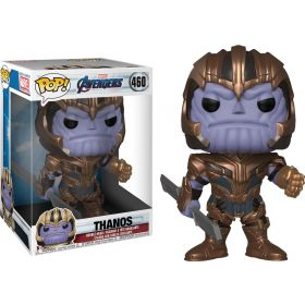 Funko POP! Marvel Avengers Endgame 10 inch Thanos