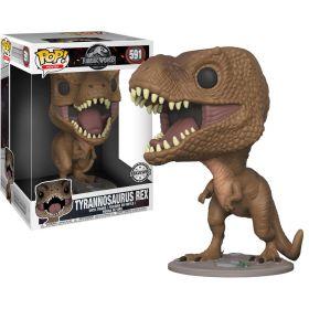 "Funko POP! Super Sized 10"" Tyrannosaurus Rex"