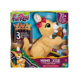 FurReal Friends Mama Josie Kangaroo