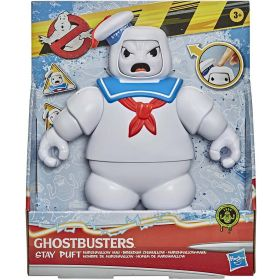 Ghostbusters Stay Puft Marshmallow Man 10 Inch