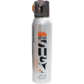 Goldwell Style Sign Unlimitor 4 Spray Wax 150ml