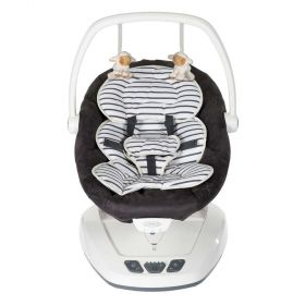 Graco Move with Me Swing & Rocker For Newborn