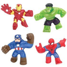 Heroes Of Goo Jit Zu Marvel Hero Pack - Assorted