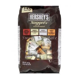 Hershey Nugget Assorted 1.47kg