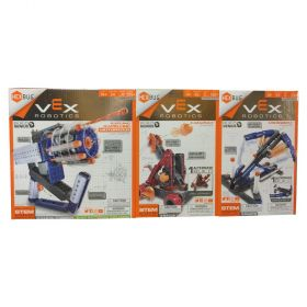 Hexbug Vex Robotics 3 Pack Bundle