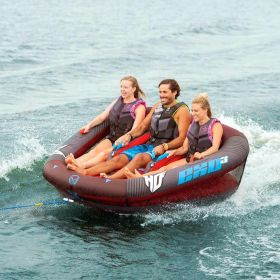 Ho Sports Exo 3 Person Towable