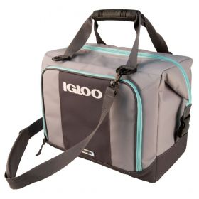 Igloo 36 Can Marine Ultra Snap Down Cooler
