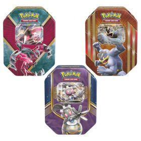 Pokémon Trading Card Game Collector's Edition Tin