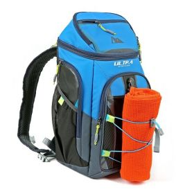 Arctic Zone 24 Can ULTRA Backpack Ice Cooler