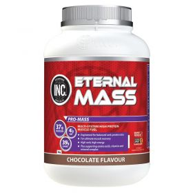 INC Eternal Mass Chocolate Flavour 2kg