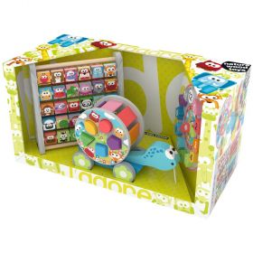 J'Adore Wooden Toys Gift Set