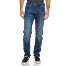 JAG Mens Flynn Straight Jeans - Blue-36