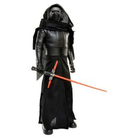 JAKKS Pacific Star Wars 18 inch Kylo Ren Figure