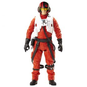 JAKKS Pacific Star Wars 18 inch Poe Dameron Figure