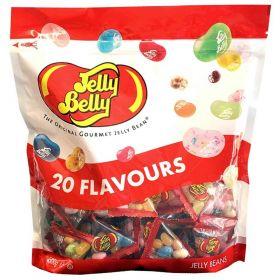 Jelly Belly 20 Original Gourmet Jellybean Flavours 500g