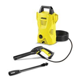 Karcher High Pressure Washer Cleaner 1.4kW 1600PSI K2 Basic Plus