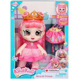 Kindi Kids Dress Up Friends - Princess Donatina