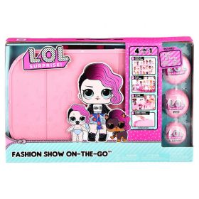 L.O.L. Fashion Show On-the-Go