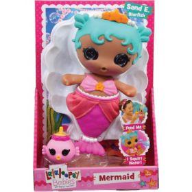Lalaloopsy Babies Mermaid Sand E Starfish