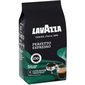 Lavazza Perfetto Espresso Coffee Beans 500gm