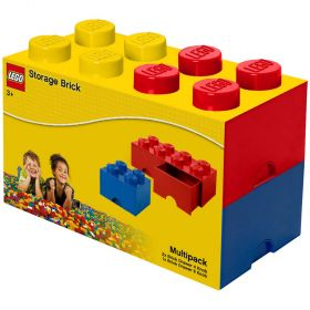 LEGO Brick Drawer Storage Set 3 Pcs
