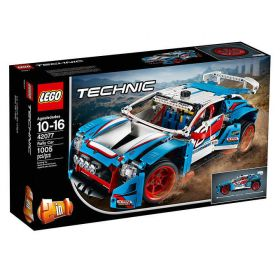 LEGO Technic Rally Car 42077 Playset Toy