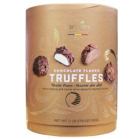 Lemaitre Chocolate Flaked Truffles 500G