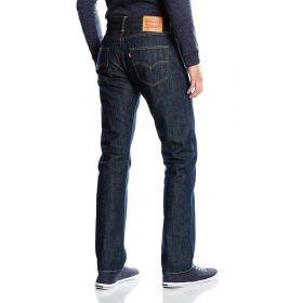 Levis Mens 501 Original-Fit Jeans