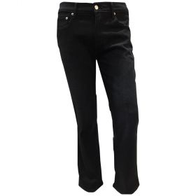 Levis Womens 505 Straight Leg Jean