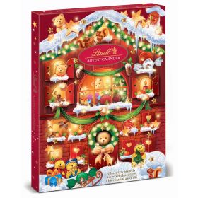 Lindt Teddy Advent Calendar