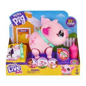 Little Live Pets My Pet Pig