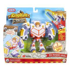 Little Tikes Kingdom Builders Deluxe Figure Assorted