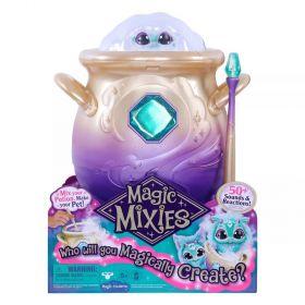 Magic Mixies Magic Cauldron - Blue