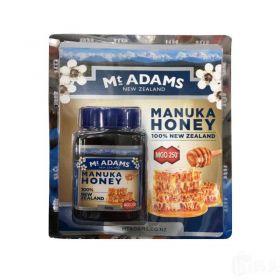 Manuka Health MGO 250+ Manuka Honey 500G