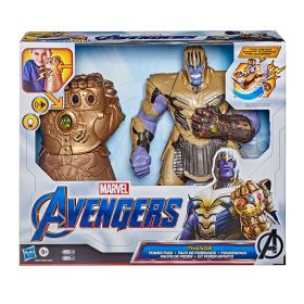 Marvel Avengers Thanos Power Pack (Exclusive)