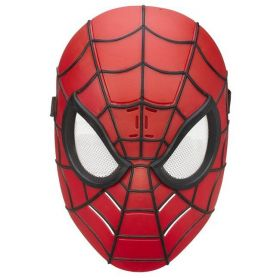 Spiderman Wise Cracking Spidey Mask